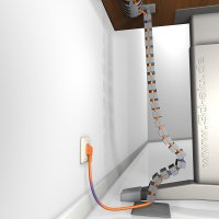 shop f r aluminiumprofile stellteller und ladenbau. Black Bedroom Furniture Sets. Home Design Ideas