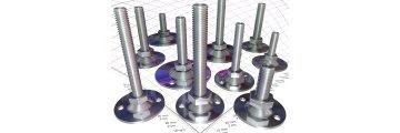 Serie-B-mit-Metallteller