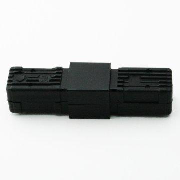 SV30VK, Verlängerung mit Kopf für Rohr 30x30x2mm