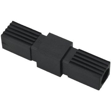 SV25VK, Steckverbinder: Verlängerung für Rohr 25x25x1,5mm