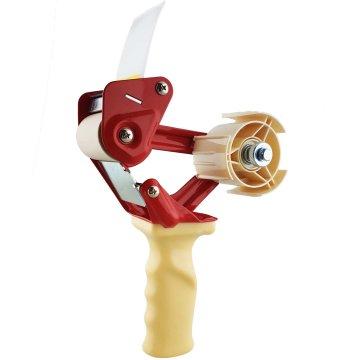 OMsolid® Handabroller Tape50, mit Bremse