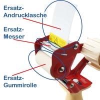 OMsolid® Tape50 Ersatz-Messer