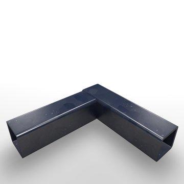 sk15w stahlkern winkel 3d alu online shop. Black Bedroom Furniture Sets. Home Design Ideas