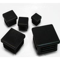 Gleiter schwarz, quadratisch